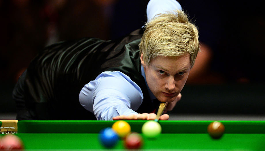 Snooker World Championship predictions: 9/4 Crucible treble