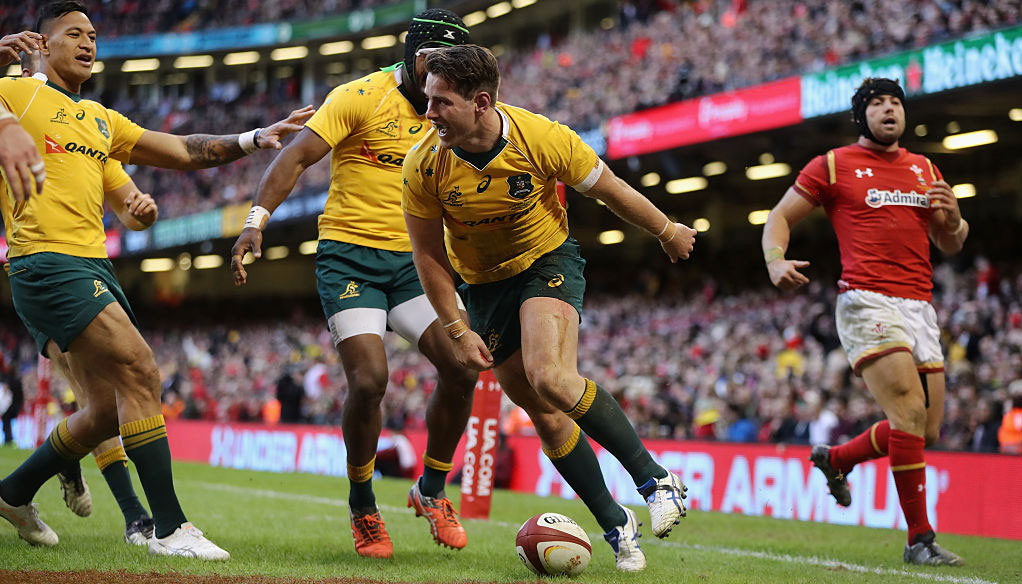 Wales vs Australia: Wallabies can enhance great head-to-head record