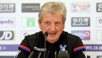 Crystal Palace vs Burnley: Go for Selhurst Park stalemate