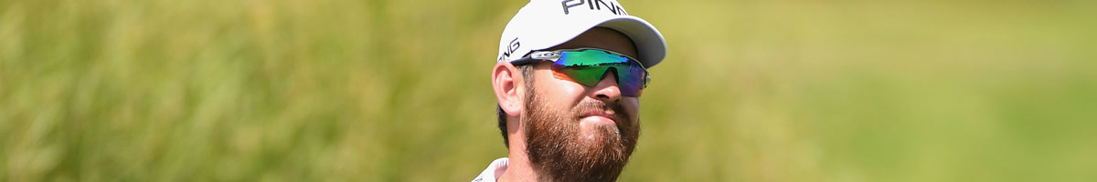 Joburg Open: Oosthuizen to produce perfect response