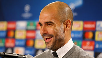 Chelsea vs Man City: Guardiola gunning for more silverware
