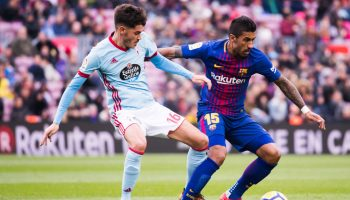 Barcelona vs Celta Vigo: Go for goals in Copa del Rey clash