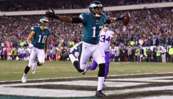 Philadelphia Eagles feature in our latest 2019 Super Bowl odds update