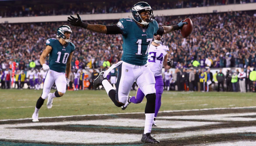 NFL betting tips: Eagles can soar to Super Bowl victory