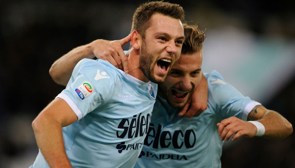 AC Milan vs Lazio: Biancocelesti backed to prove cut above