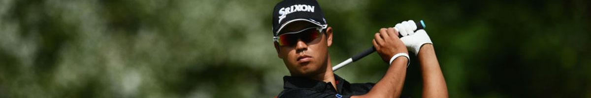 Phoenix Open: Matsuyama set for more Scottsdale success