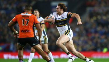 Super League: Betting tips for all six Round 1 fixtures