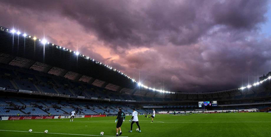 Real Sociedad vs Barcelona: Anoeta jinx to affect Barca again