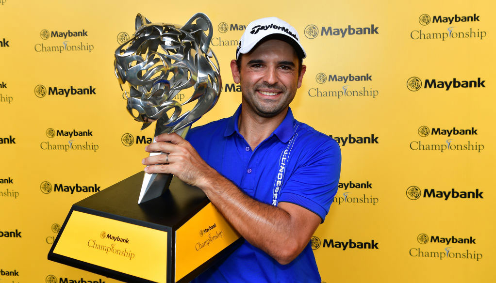 Maybank Championship: Defending champion 50/1 for repeat
