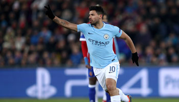 Man City vs Basel: Blues backed to enjoy another Swiss stroll