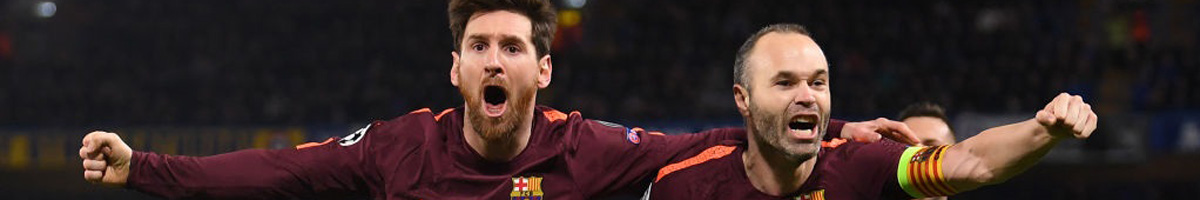 Barcelona vs Chelsea: Catalan giants different class at Camp Nou