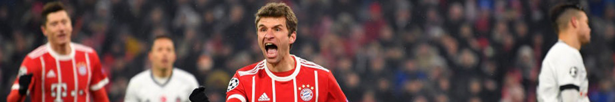 Besiktas vs Bayern Munich: Istanbul draw looks the value bet