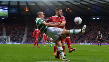 Aberdeen vs Celtic: Hoops can put Europa flop behind them