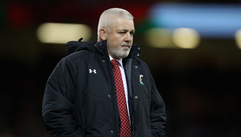 Wales vs Ireland: Dragons can roar to Grand Slam success