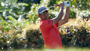 Oman Open: Larrazabal to shine in Middle East