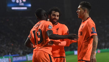 Liverpool vs Porto: Score draw on the cards at Anfield