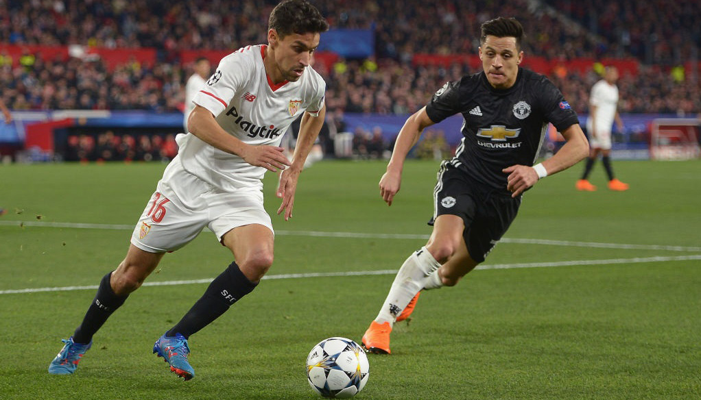 Man Utd vs Sevilla: Spaniards to suffer more travel sickness