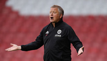Championship winner odds: Blades cut after moving second