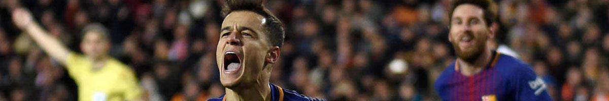 Barcelona vs Getafe: More Camp Nou misery expected for El Geta