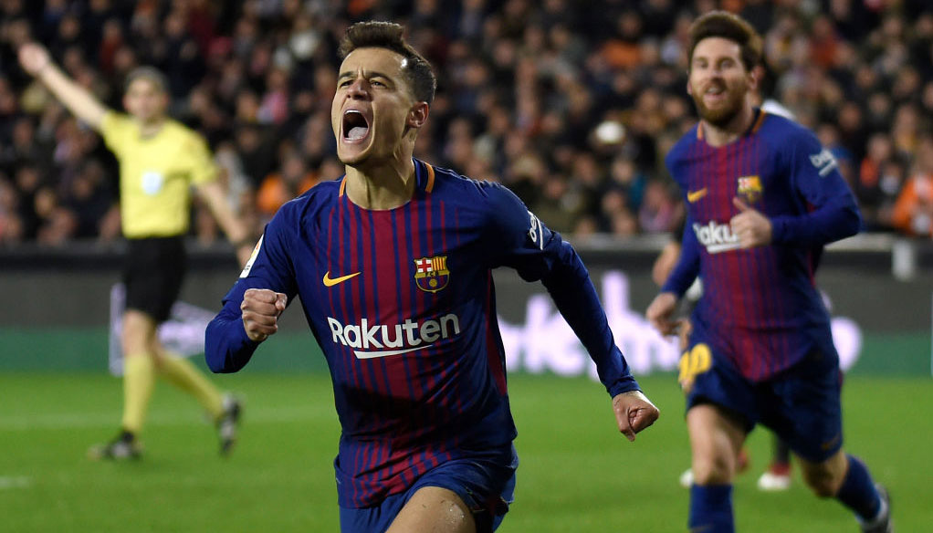 Barcelona vs Getafe: More Camp Nou misery expected for El Geta