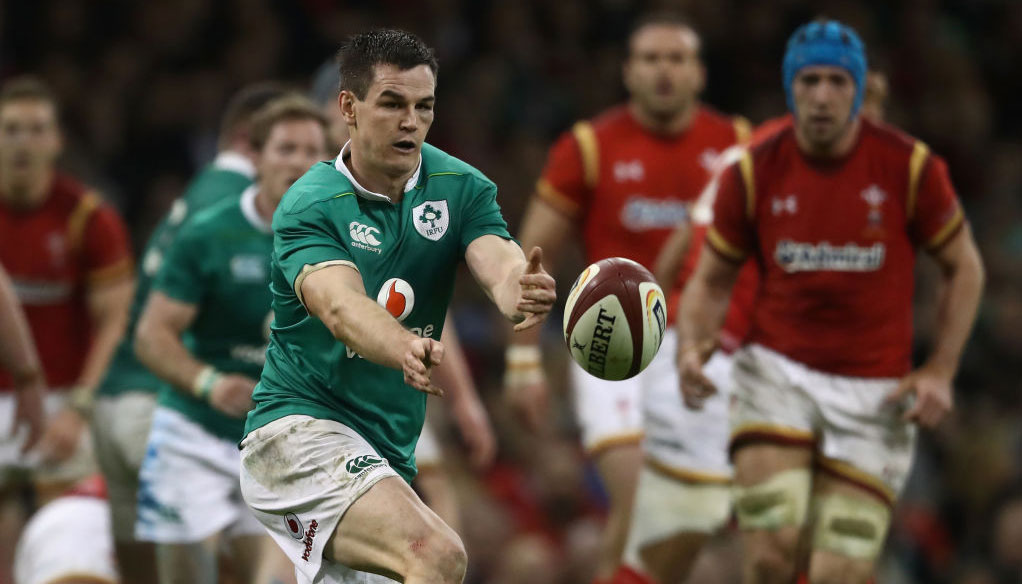 Ireland vs Wales: Leaders can stay on track with close win