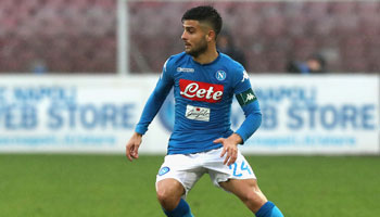 Napoli vs Roma: Leaders to extend long winning run in Serie A