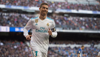 Real Madrid vs Getafe: Whites tipped to see off poor travellers