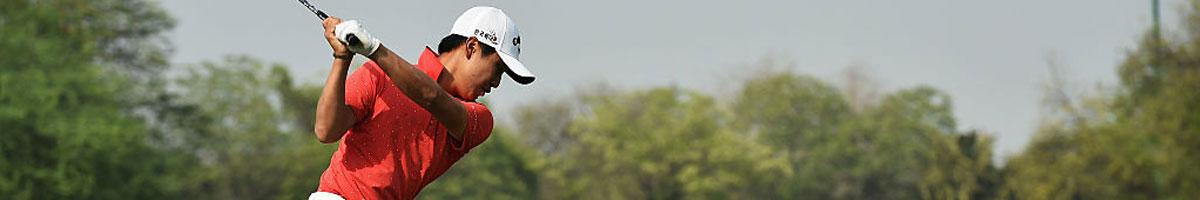 Hero Indian Open: Lahiri to enjoy Delhi delight