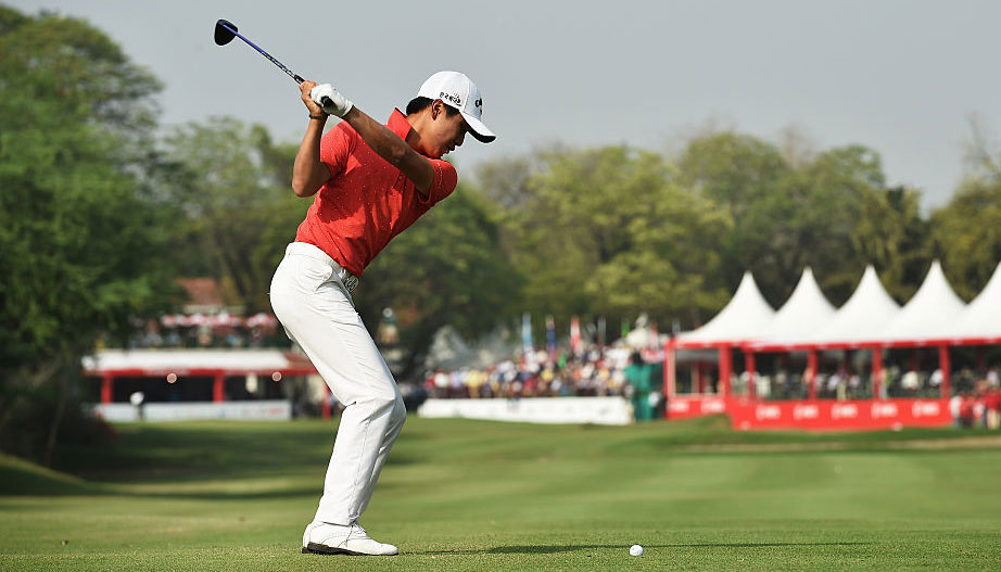 Hero Indian Open: Lahiri to enjoy Delhi delight