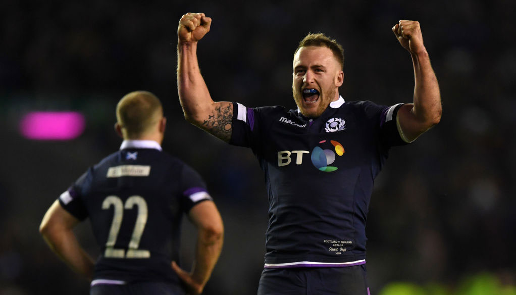 Ireland vs Scotland: Visitors can build on Calcutta Cup victory