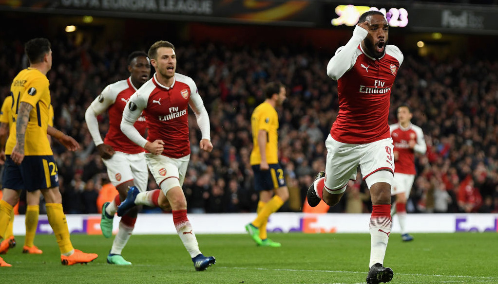 Arsenal vs Huddersfield: Gunners can continue to impress