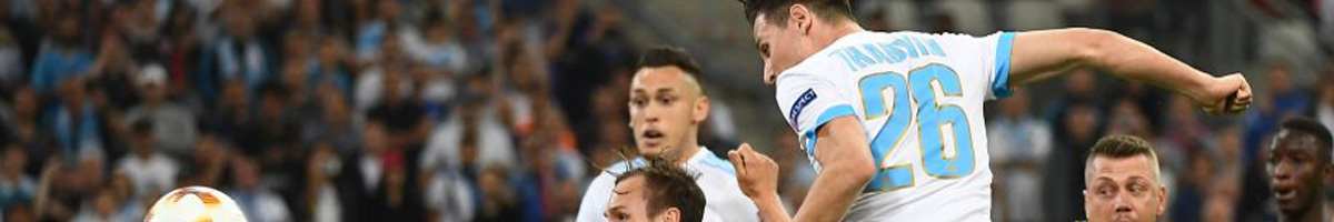Marseille feature in our European football tips