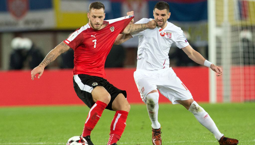 Austria vs Russia: Home win looks on the cards in Innsbruck