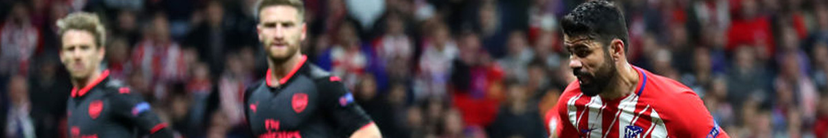 Atletico Madrid feature in our latest European football tips