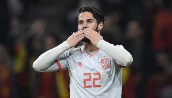 Portugal-España: favorita, pese a Cristiano