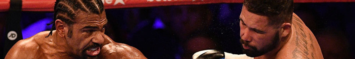 Haye vs Bellew 2: Hayemaker backed for revenge in rematch