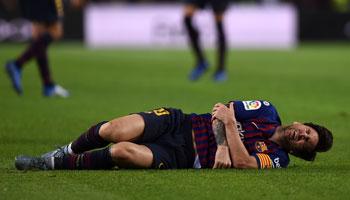 Barcelona vs Real Madrid: No Messi no problem for Barca