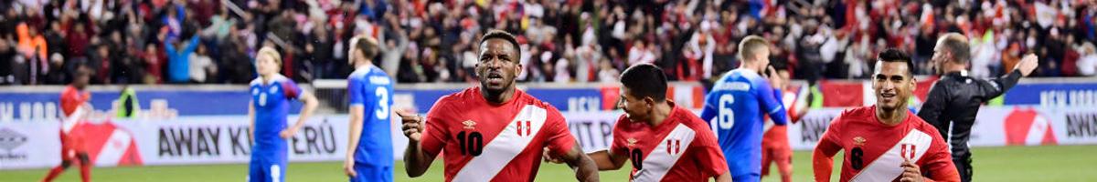 Peru vs Scotland: Los Incas to see off inexperienced Scots