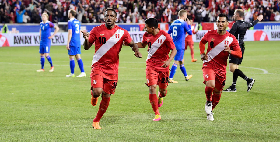 Image result for Peru vs Scotland