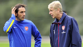 Robert Pires Q&A: Former France international discusses Marseille and Arsenal's Europa League chances