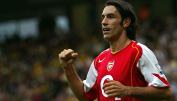 Robert Pires Q&A: Former France international talks Arsene Wenger, Arsenal, PSG and Ligue 1