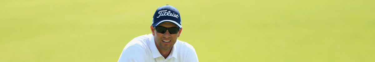 AT&T Byron Nelson: Club member Spieth the strong favourite