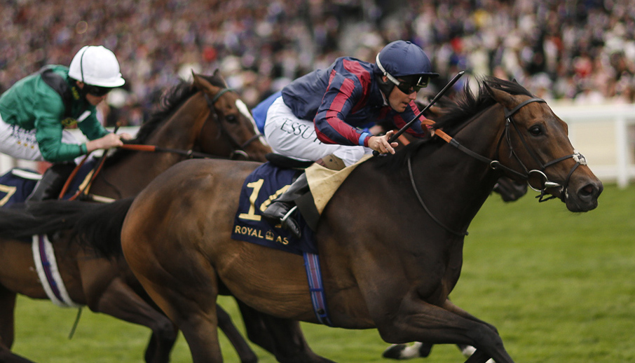 Royal Ascot tips: Four top TV selections for Saturday