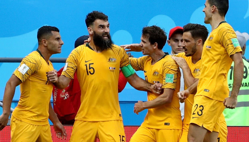 Denmark vs Australia: Socceroos can pick up point