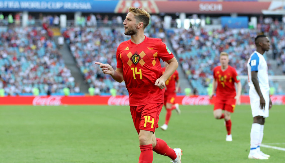 Belgium vs Russia: Red Devils to win entertaining encounter