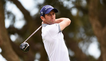 Shot Clock Masters: Bourdy has good course form