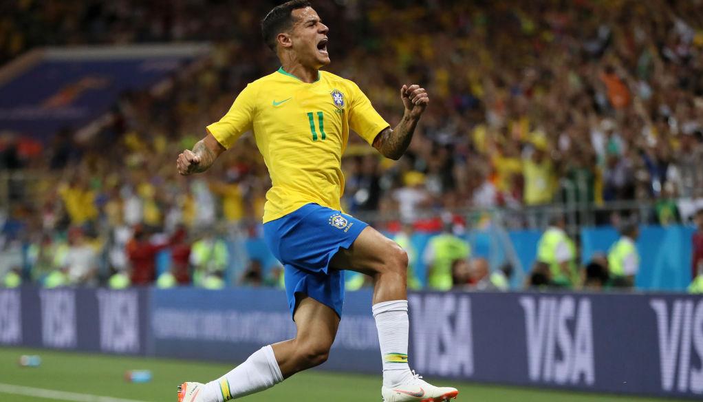 Brazil vs Costa Rica: Selecao to enjoy smooth success