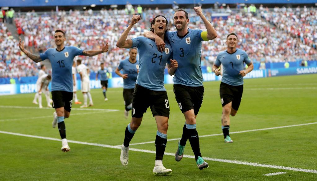 Uruguay vs Portugal: La Celeste look in better shape