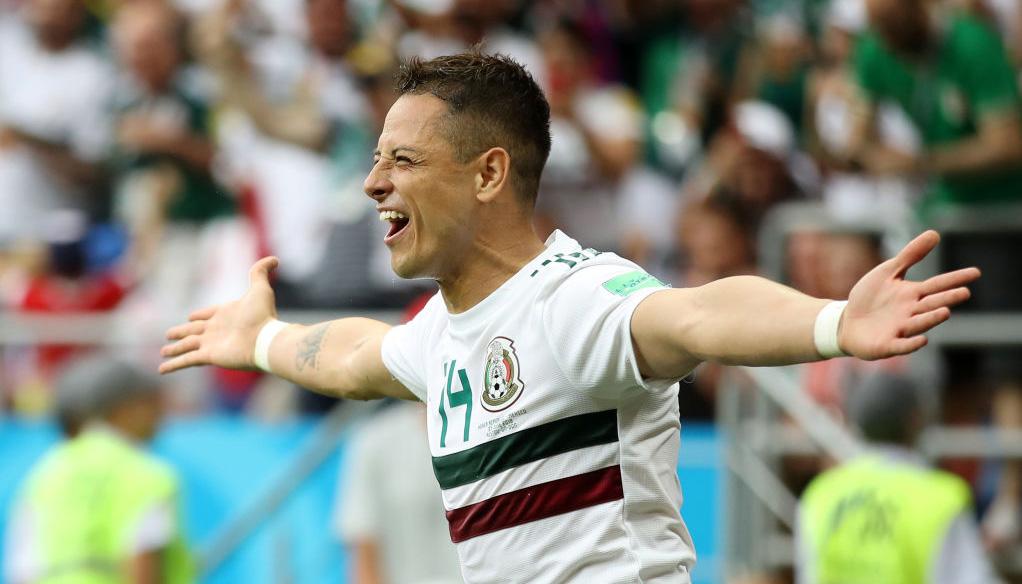 Mexico vs Sweden: El Tri to strike on the break again