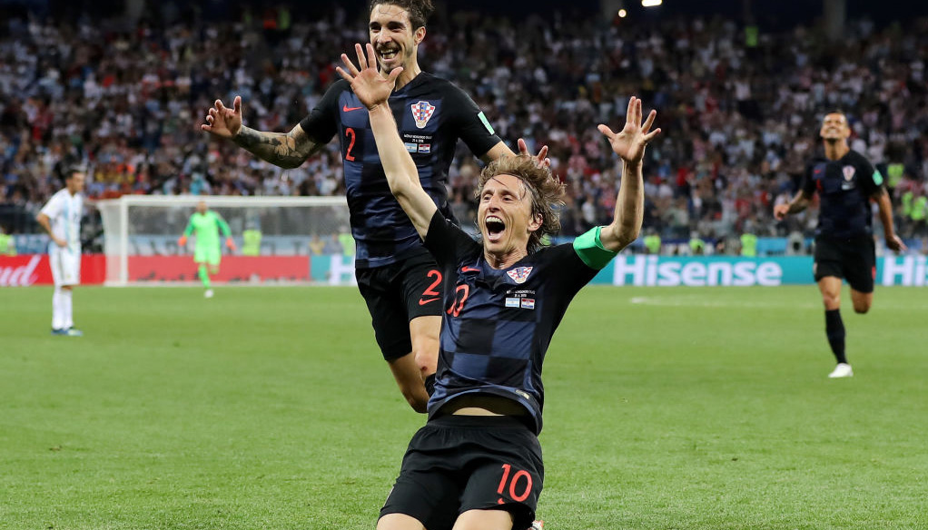 Iceland vs Croatia: Blazers tipped to maintain momentum